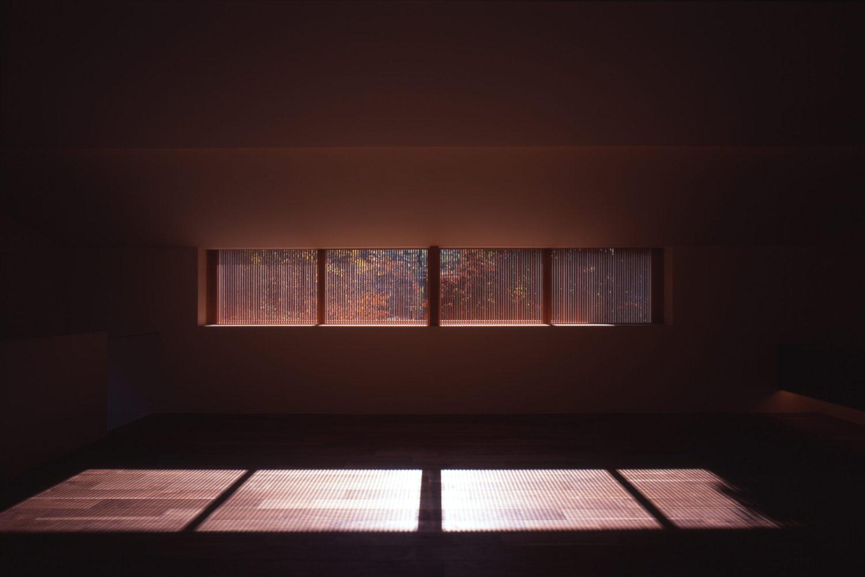 ギャラリー 陰影